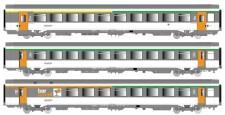 LS Models 40143 SNCF Personenwagen-Set 3-tlg Ep.4