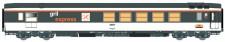 LS Models 40156 SNCF Speisewagen Gril Express Ep.4/5