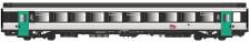 LS Models 40604 SNCF Personenwagen 2.Kl. Ep.5/6