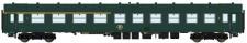 LS Models 42156 SNCB Personenwagen 1./2.Kl Ep.3