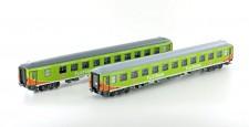 LS Models 46014 Flixtrain Liegewagen-Set 2-tlg. Ep.6