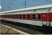 LS Models 46354 DBAG Liegewagen 2.Kl. Ep.5c