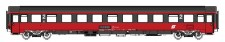 LS Models 47120 ÖBB Personenwagen 2.Kl. Ep.5