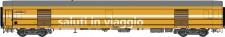 LS Models 47283 PTT Postwagen Typ Z Ep.6
