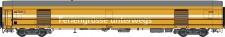 LS Models 47285 PTT Postwagen Typ Z Ep.6