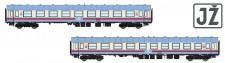 LS Models 48073 JZ Personenwagen-Set 2-tlg. Ep.5