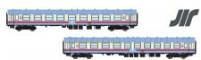 LS Models 48074 JIR Personenwagen-Set 2-tlg. Ep.5