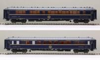 LS Models 49137 CIWL SNCF Schlafwagen Ep.4