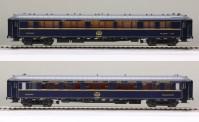 LS Models 49138 CIWL/SNCB Schlafwagen Ep.4a