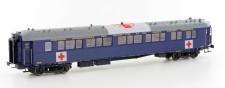 LS Models 49140 CIWL Schlafwagen Ep.3b