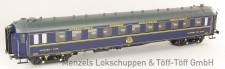LS Models 49151 CIWL Schlafwagen Ep.3b