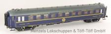 LS Models 49153 CIWL Schlafwagen Ep.4