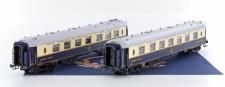 LS Models 49170 CIWL Salonwagen-Set 2-tlg Ep.2