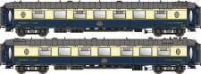 LS Models 49173 CIWL Salonwagen-Set 2-tlg Ep.2-3a