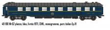 LS Models 49198 FS CIWL Restaurantwagen Ep.4