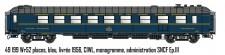 LS Models 49199 CIWL Speisewagen Ep.3