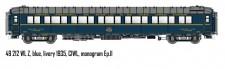 LS Models 49212 CIWL Schlafwagen Ep.2