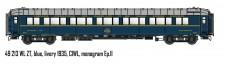 LS Models 49213 CIWL Schlafwagen Ep.2