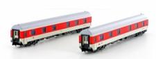 LS Models 76031 DBAG Schlafwagen-Set 2-tlg. Ep.5