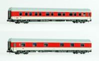 LS Models 76032 DBAG Schlafwagen-Set 2-tlg. Ep.6