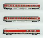 LS Models 76049 DBAG Nachtzugwagen-Set 3-tlg Ep.6