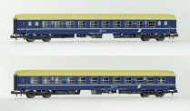 LS Models 77052 ÖBB Liegewagen-Set 2-tlg Ep.4