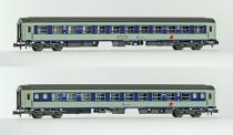 LS Models 77053 ÖBB Liegewagen-Set 2-tlg Ep.5