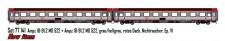 LS Models 77141 ÖBB EC Personenwagen-Set 1.Kl. Ep.6