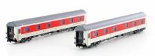 LS Models 79020 DBAG Schlafwagen-Set 2-tlg Ep.5