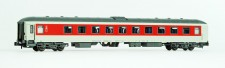 LS Models 79047 DBAG Nachtzugwagen Ep.6
