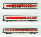 LS Models 79052 DBAG Nachtzugwagen-Set 3-tlg Ep.6