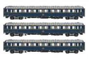 LS Models 79131 CIWL Liegewagen-Set 3-tlg Ep.2