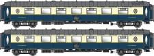 LS Models 79178 CIWL Personenwagen-Set 2-tlg Ep.4