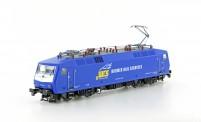 LS Models 96087S WRS E-Lok BR 120 Ep.6