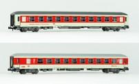 LS Models 96902 DBAG Liegewagen-Set 2-tlg Ep.5