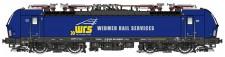 LS Models 97200 WRS E-Lok BR 193 Vectron Ep.6