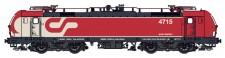 LS Models 98601 CP E-Lok Reihe 4700 Ep.6 AC