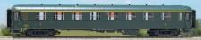 LS Models MW40205 SNCF Personenwagen 1.Kl. Ep.3c/d