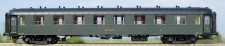 LS Models MW40903 SNCF Personenwagen 1.Kl. Ep.2b