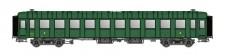 LS Models MW40909 SNCF Personenwagen 2.Kl. Ep.3c