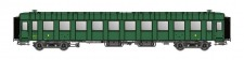 LS Models MW40911 SNCF Personenwagen 2.Kl. Ep.3d