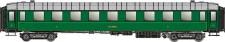 LS Models MW40915 PO-MIDI Personenwagen 2.Kl. Ep.2
