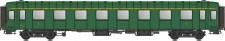 LS Models MW40919 SNCF Personenwagen 1.Kl. Ep.3d