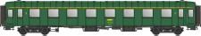LS Models MW40920 SNCF Personenwagen 1.Kl. Ep.4a