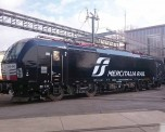 LS Models PI90000 FS Mercitalia Rail E-Lok 193 Ep.6