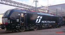 LS Models PI90000ACDS FS Mercitalia Rail E-Lok 193 Ep.6