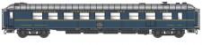 LS Models PI9907 CIWL FS Speisewagen Breda 1955R Ep.4
