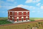 ACME 30005 FS Bahnhofsgebäude