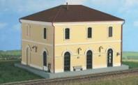 ACME 30007 FS Bahnhof Ep.4-6