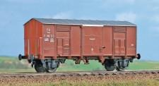 ACME 40031 FS gedeckter Güterwagen Ep.3
